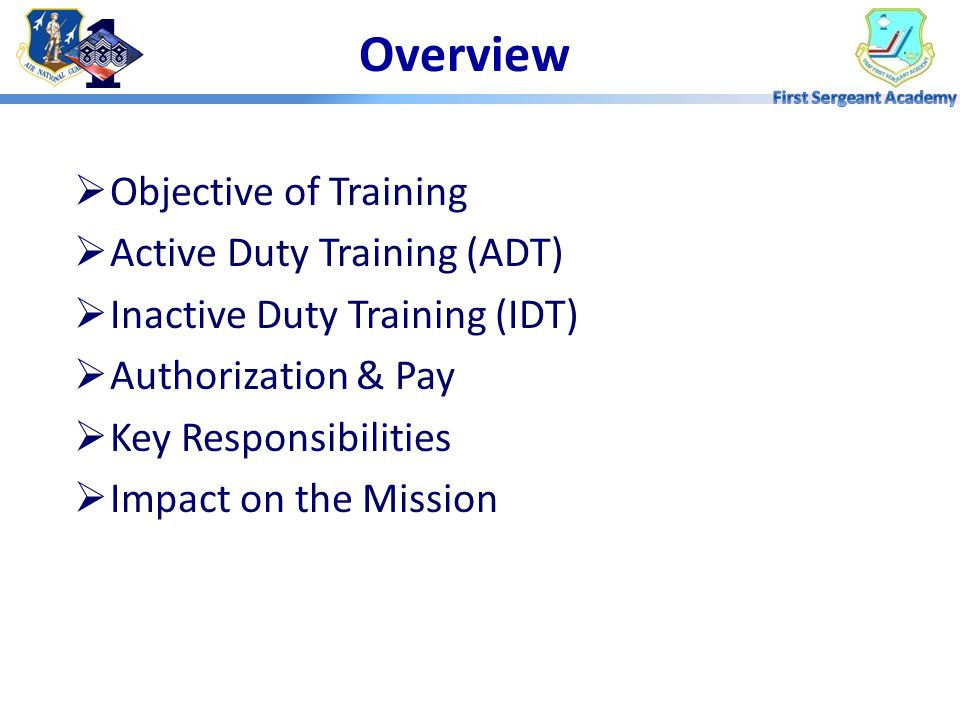 ANG TRAINING MANAGEMENT. - ppt video online download