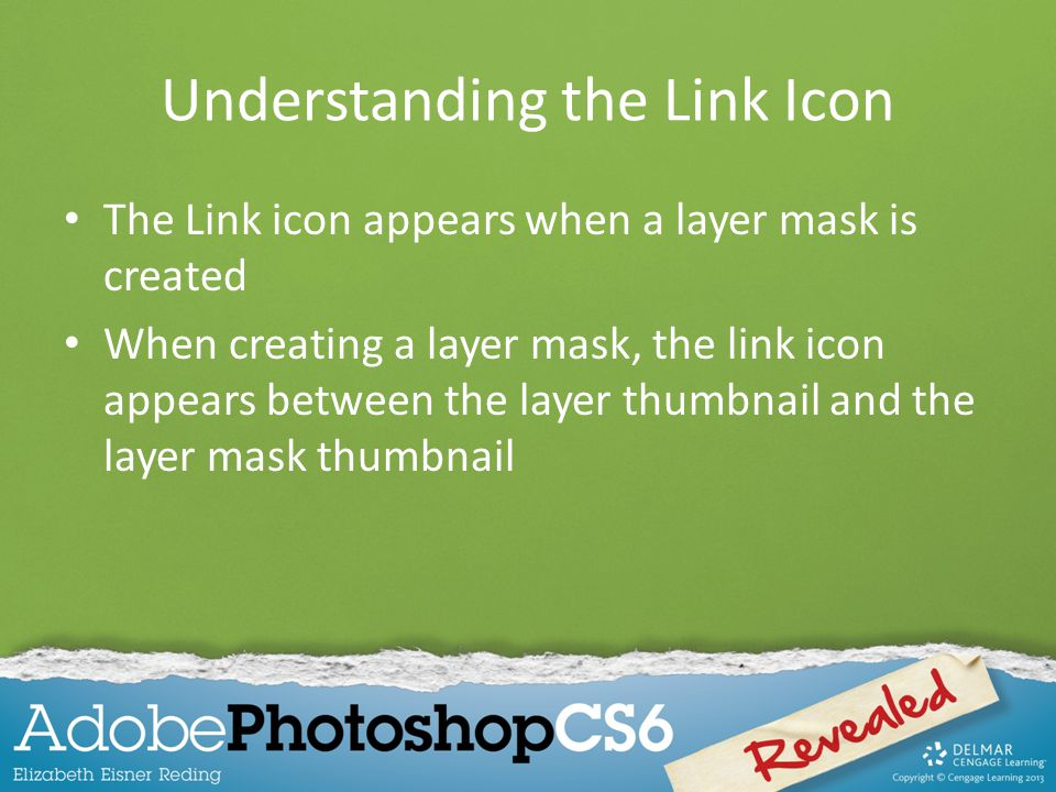 Understanding the Link Icon