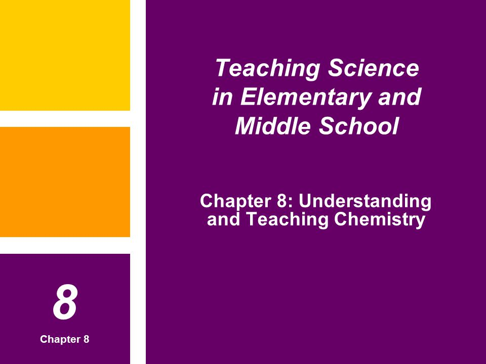 Teaching Science in Elementary and Middle School ppt download – Theme Worksheet Middle School