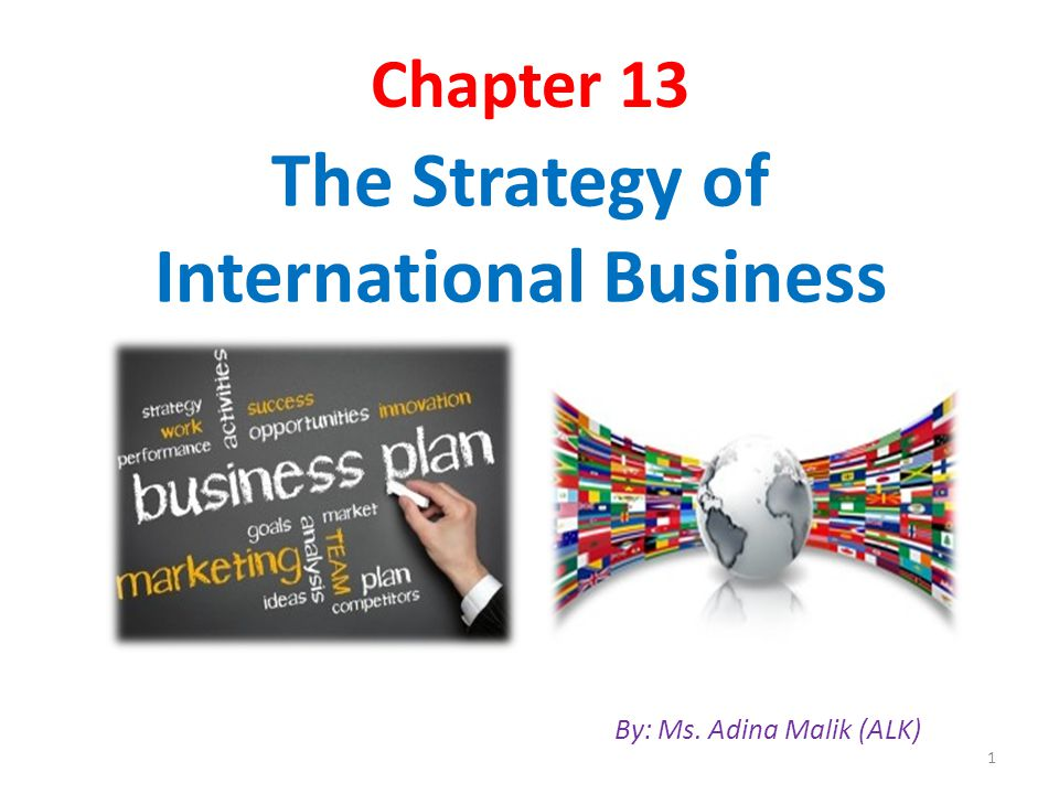 international business plan In general, as you plan the international business there is more uncertainty than with the strictly-domestic business.