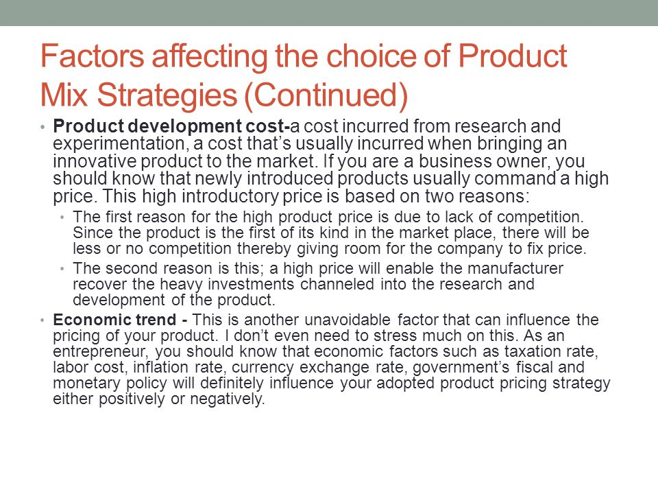 factors affecting brand choice The effects of factors like brand image, brand awareness, perceived quality, brand personality, brand attitude, brand prestige, management trust , brand loyalty, as well as, the effect of brand loyalty on brand choice intention.