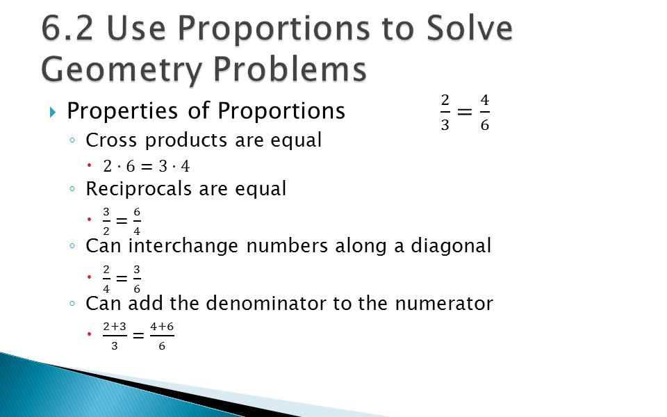 How To Solve A Geometry Problem