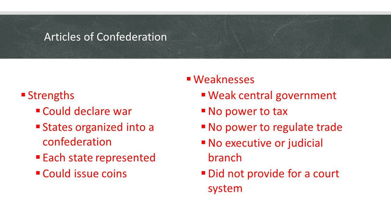 """declaration articles of confederation essay After the united states was declared independent in 1776, a committee was formed in 1777 to create """"the articles of confederation"""" that acted as the very first constitution of the 13 original free states."""