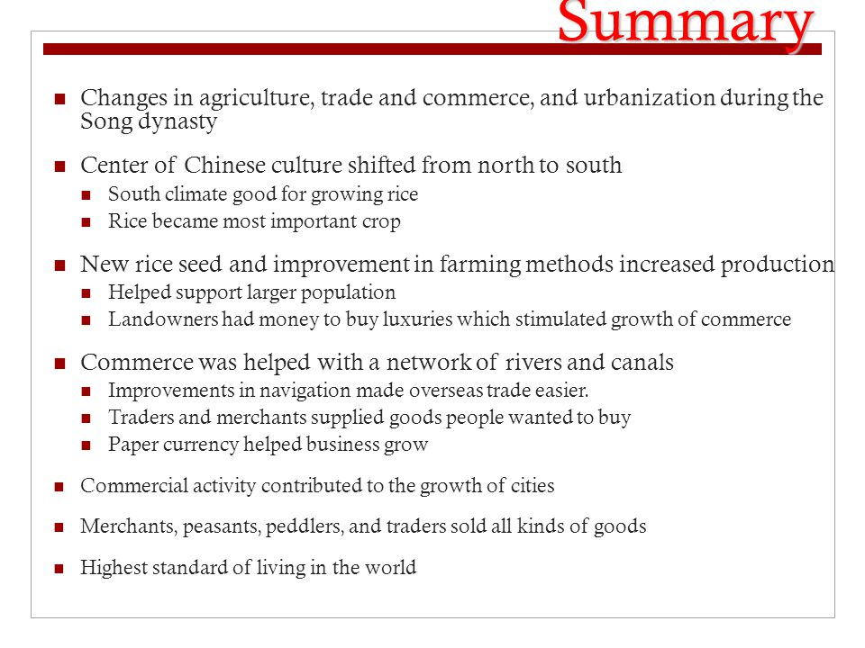 China Develops a New Economy - ppt video online download