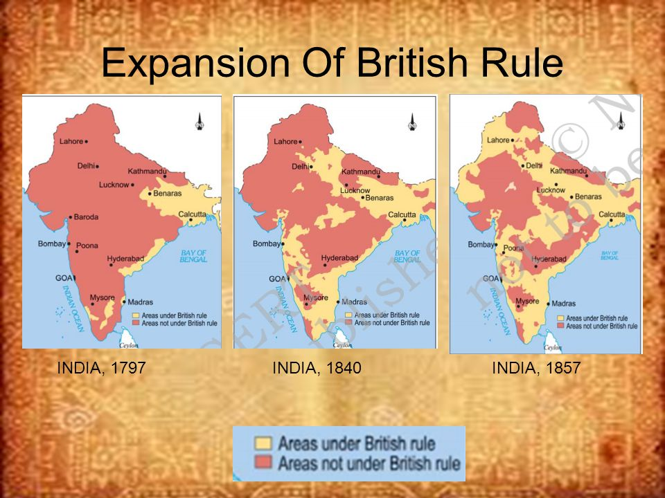 a summary of the occupation of british empire in india Under the british raj, india suffered countless famines but the  after the advent  of british rule, most of the famines were a consequence of.
