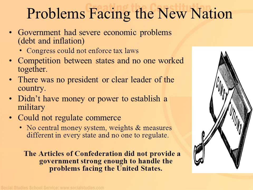 solving the problem of the debt of the united states With the economy humming along and united states troops withdrawn from major wars, americans cited a variety of domestic problems as the most important.