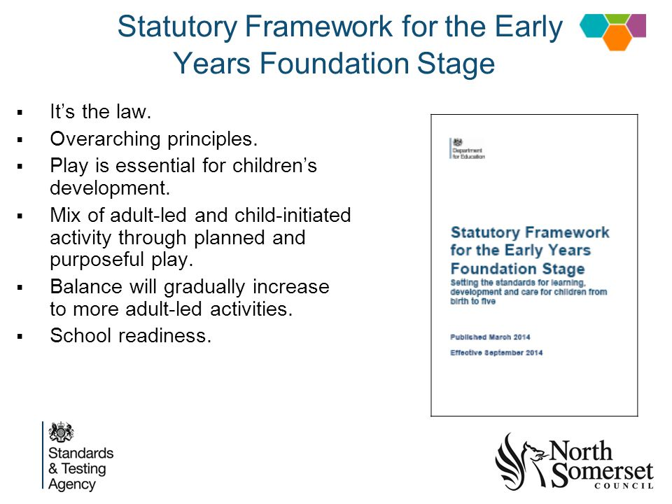 underpinning principles in early years The key principles underpinning policy under the national childcare strategy (dfes, 1997) include partnership, integrated services, continuity and 6 mentoring in the early years 10128 02_chap 01qxd 22/8/06 15:32 page 6  in line with other models of mentoring, the early years mentor will.