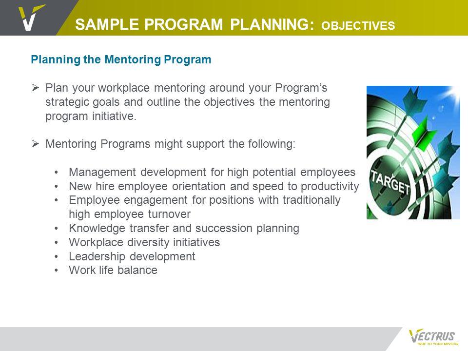 Informal Mentoring program - ppt download
