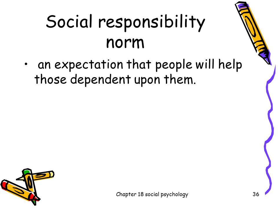 differences among social exchange theory the reciprocity norm and the social responsibility norm Unit 14- social psychology  diversity among individuals content standard 1: social and cultural  social exchange theory reciprocity norm social-responsibility.