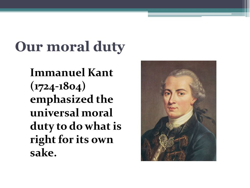immanuel kant s moral theory To call kant's argument for the moral authority of the state, via a hypothetical social contract, convoluted would be an understatement, but it contains some interesting and influential features its influence on modern political philosophy is most evident in the hypothetical social contract defended by john rawls in a theory of justice (1971).