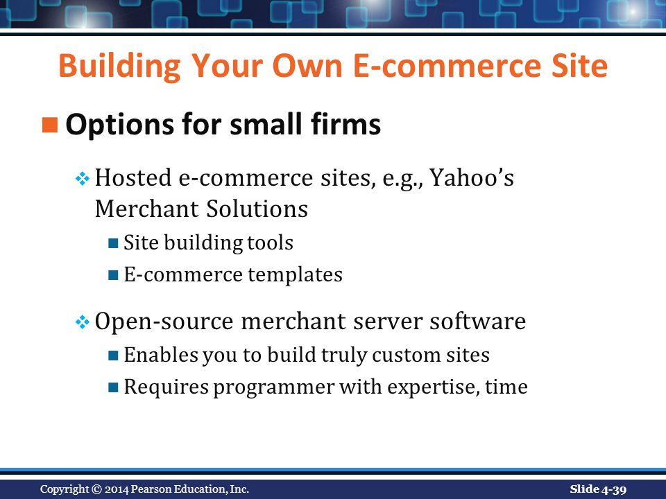 Elc 200 day ppt video online download for Yahoo ecommerce templates