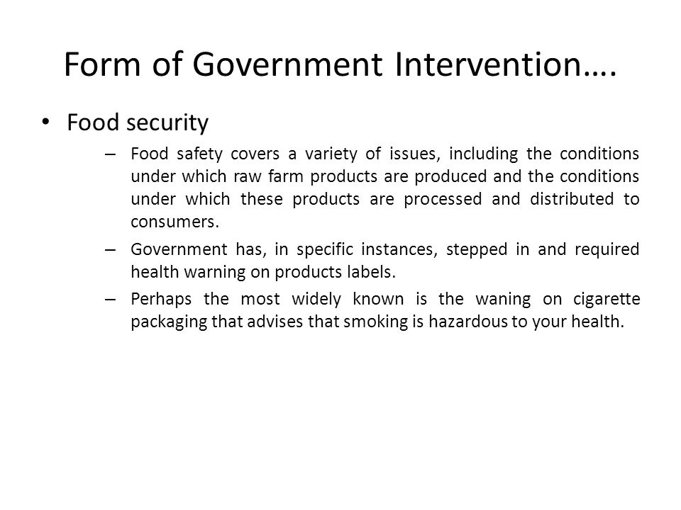 an analysis of the government internet intervention Government internet intervention the internet is a method of communication and a source of information that is becoming more popular among those who are interested in, and have the time to.