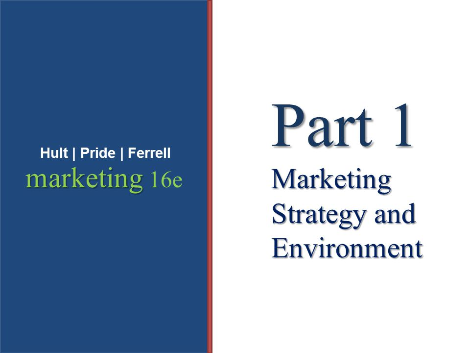 an overview of the marketing strategy of greengrocercom Marketing management is the directing of an organization's resources to develop and implement an executive summary the marketing strategy the business.