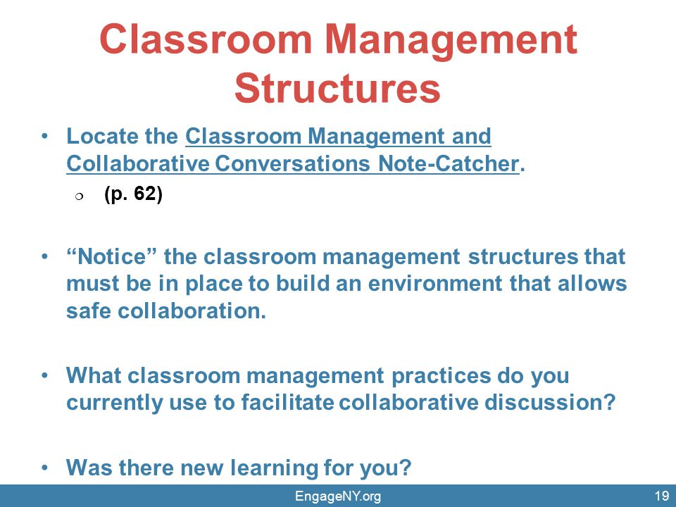 Collaborative Learning Classroom Management ~ Session living a lesson part elementary ppt download