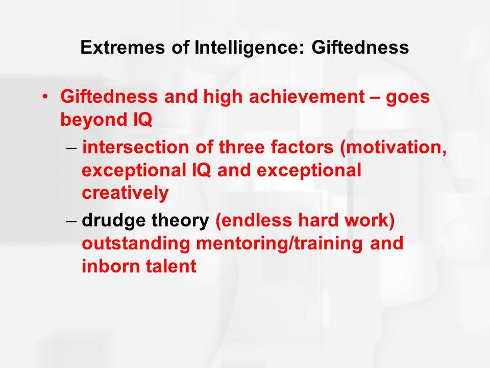 intelligence vs hard work