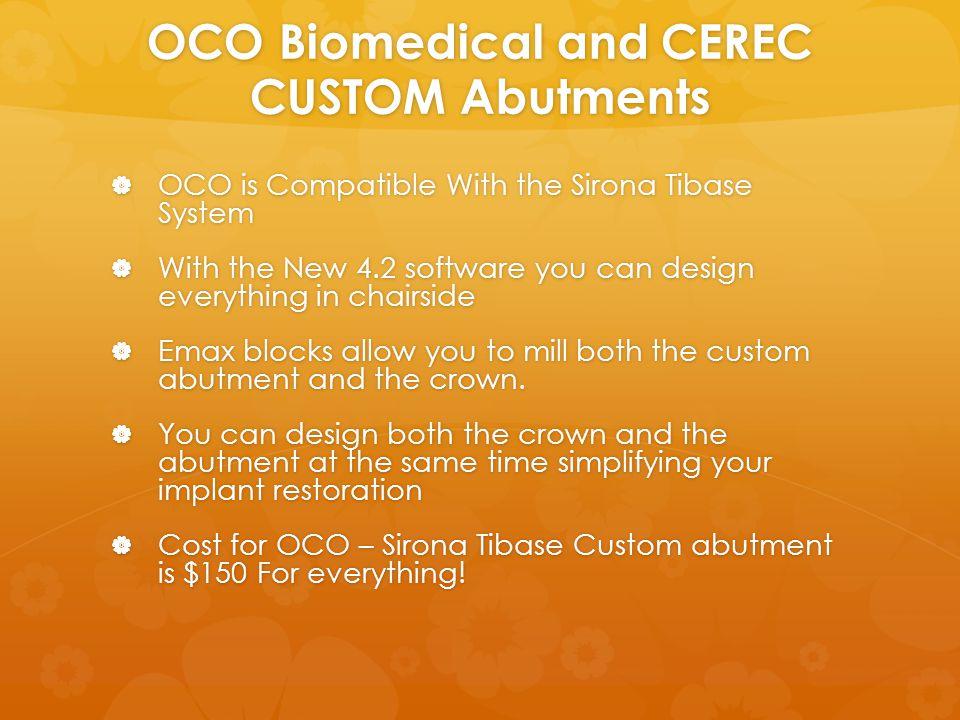 OCO Biomedical   LinkedIn