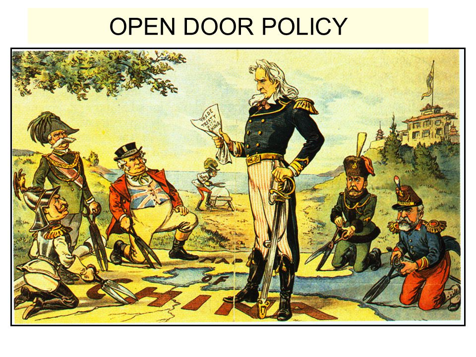Image result for China embarked on its 'open door policy'
