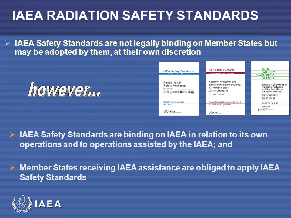 Radiation Safety in Industrial Radiography - ppt video ...