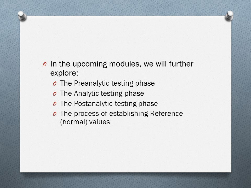 In the upcoming modules, we will further explore: