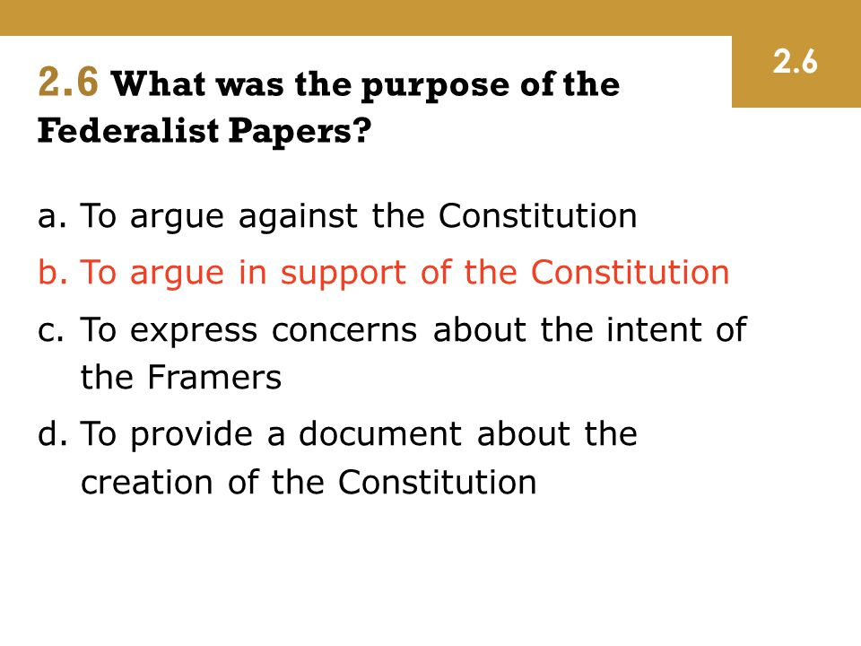 did the federalist papers help ratify the constitution The federalists were successful in their effort to get the constitution ratified by all 13 states the federalists later established a party known as the federalist party the party backed the views of hamilton and was a strong force in the early united states.