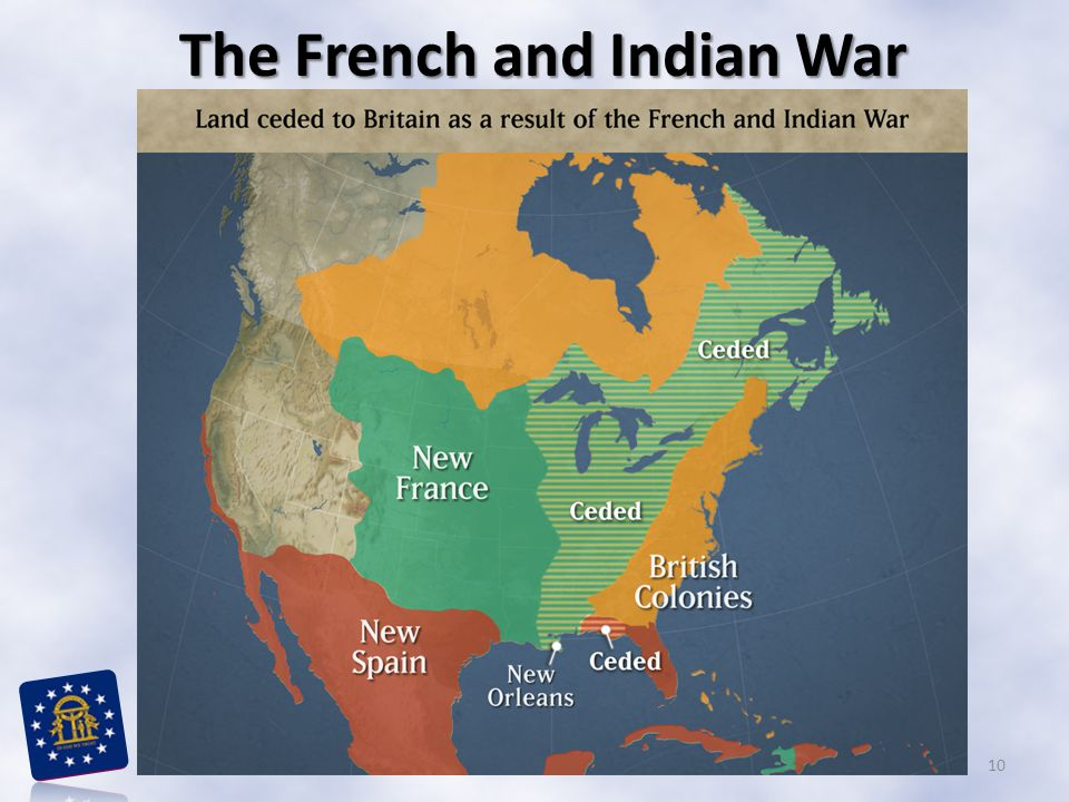 an analysis of the topic of the french and indian war Top: native americans ambush british soldiers second: portrait of robert  dinwiddie bottom: the line of french forts in pennsylvania in.