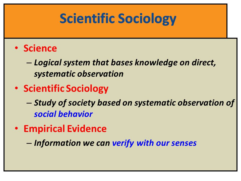 Essay on Sociology: The Meaning of Sociology (800 Words)