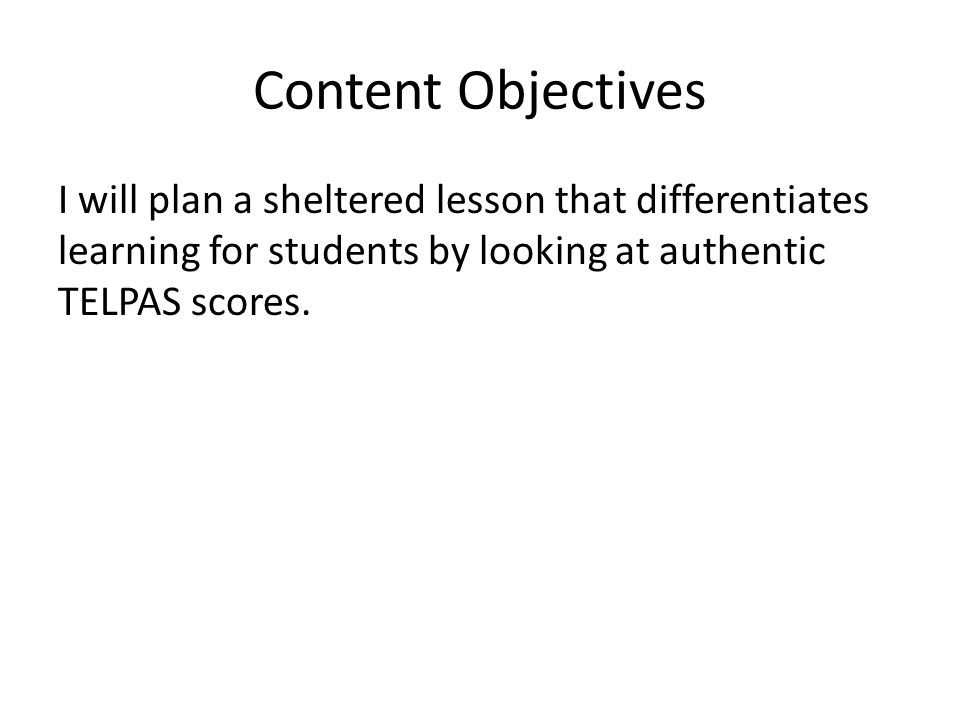 sheltered instruction lesson plans Siop: making content comprehensible for ells lesson plans| • | teaching tips the sheltered instruction observation protocol (siop.