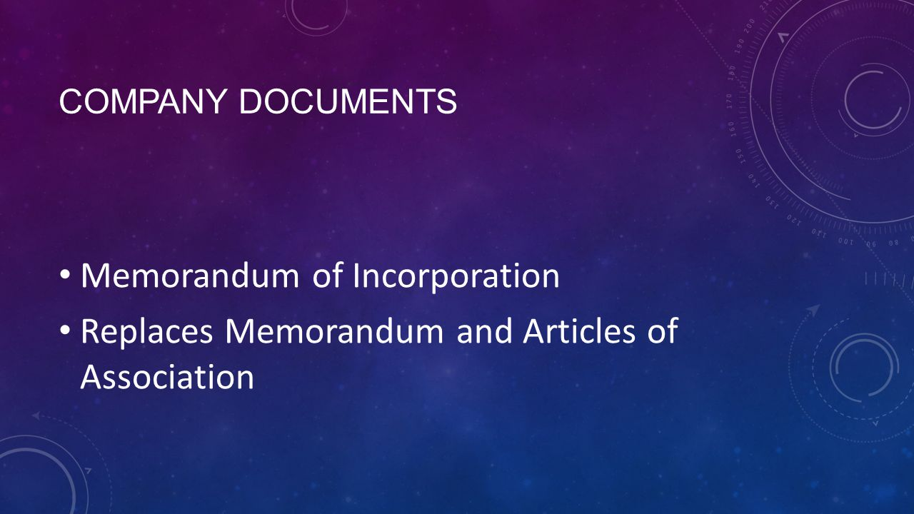 memorandum and articles Terms of reference policy for approval of non-audit services remuneration  policy risk management report memorandum & articles of association tax.