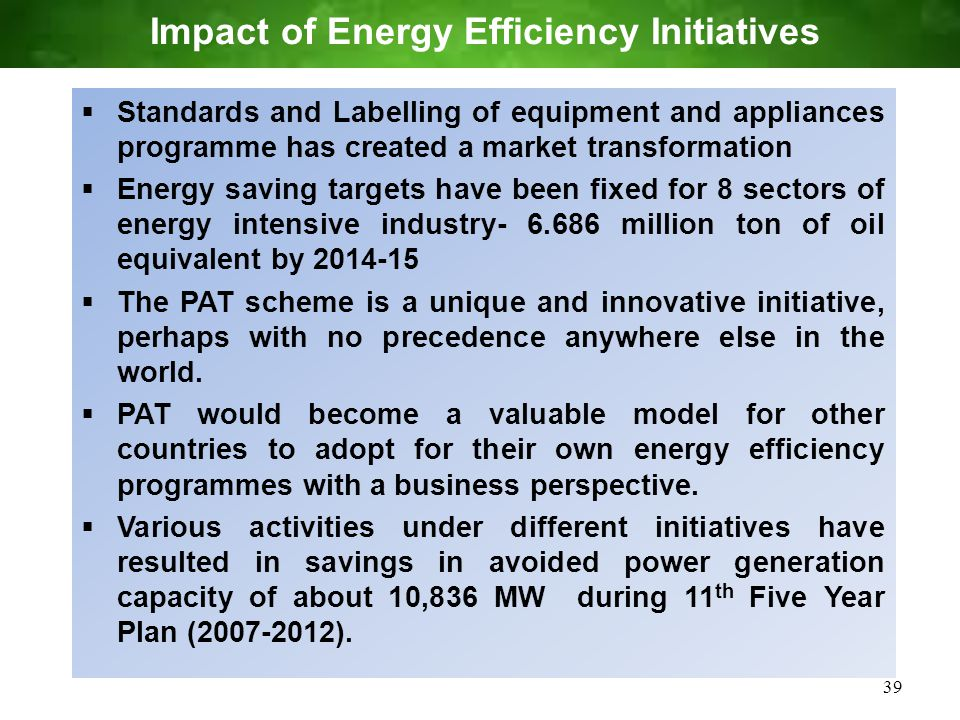 impacts of an energy plan Energy policy is an international peer-reviewed journal addressing the policy implications of energy supply and use from their economic, social, planning and environmental aspects papers may cover global, regional, national, or even local topics that are of wider policy significance, and of interest.
