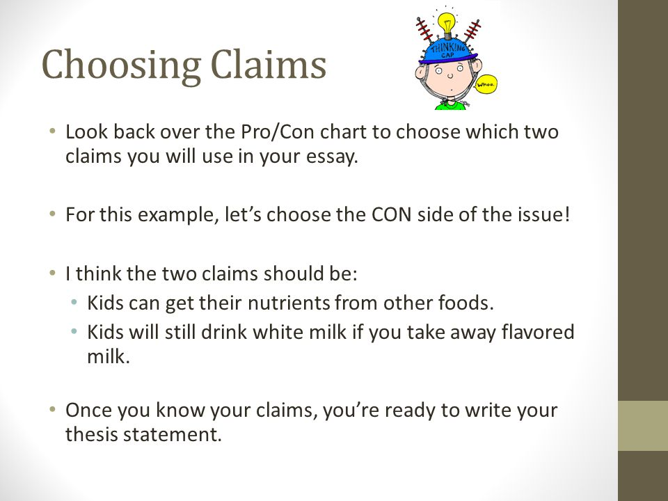 essay on cloning food