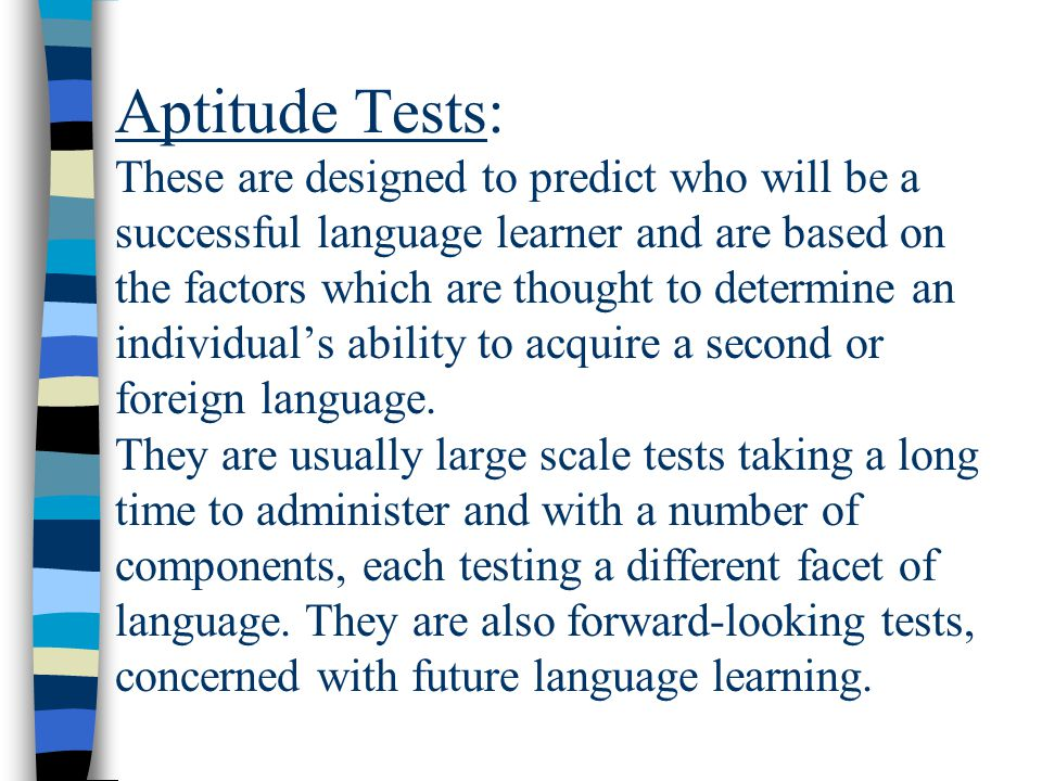 Do tests of executive functioning predict ability to ...