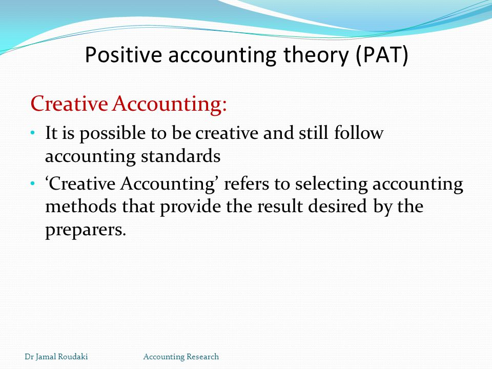 accounting theory and research Accounting research 1948 1958 selected articles on accounting theory 0 monetary economics - wikipedia monetary economics is a branch of economics that provides a framework for.