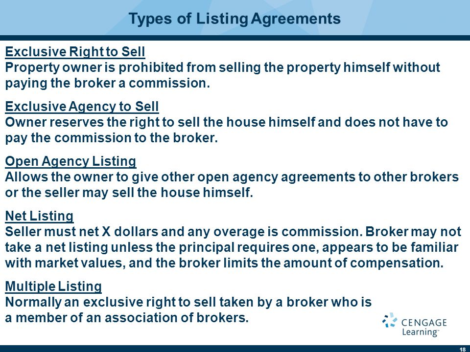 TEXAS REAL ESTATE LAW 11E Charles J Jacobus Ppt