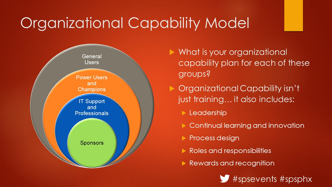 organizational leadership capability Leadership needs to capitalize on the diversity within the organization as a whole  and  leadership values, culture, capabilities and the organizational context.