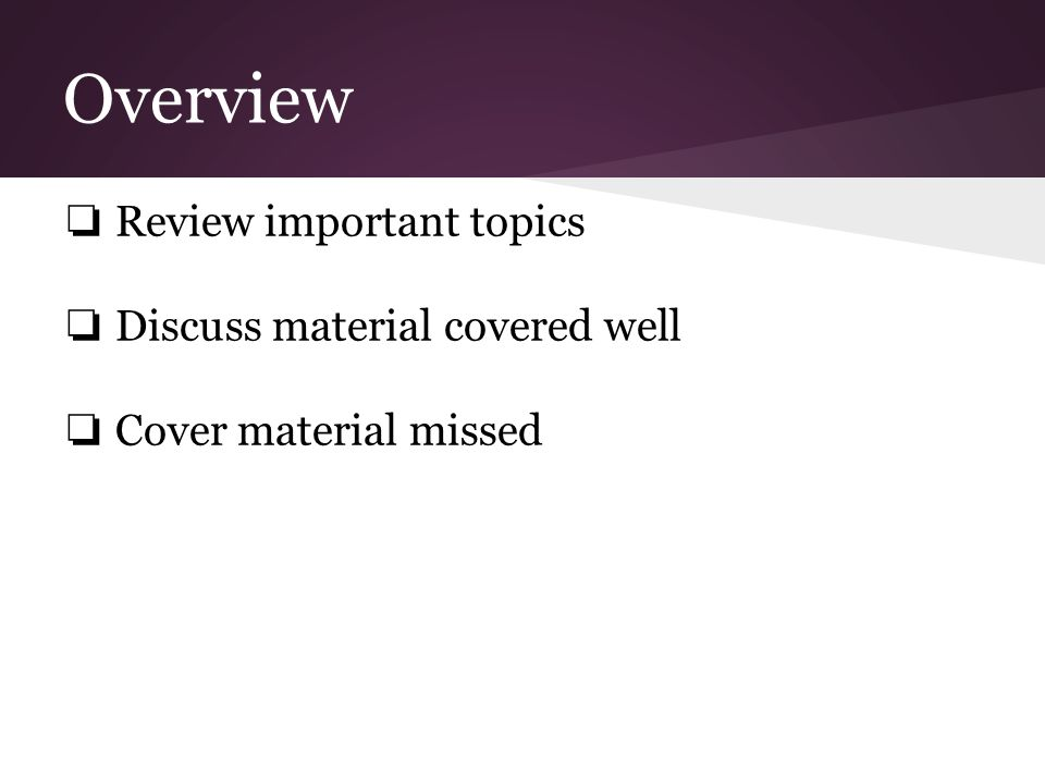 General motors overview essay