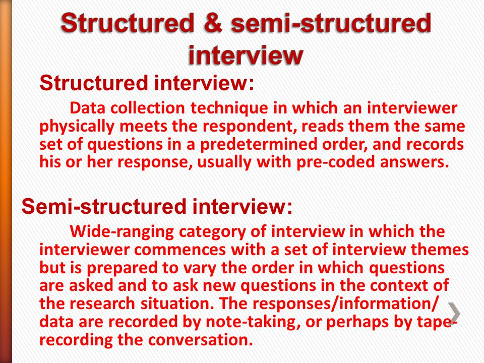 primary research interview questions Conducting thorough market research also opens up additional questions you may need to answer about your business and may reveal market research questions.