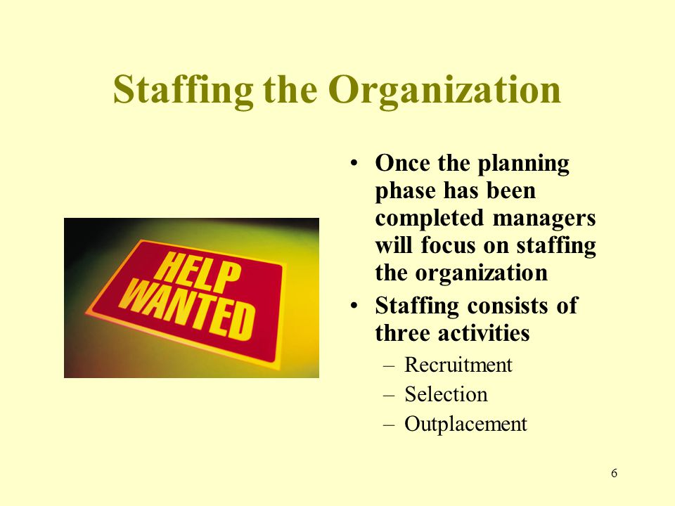 staffing organization Topics on healthcare staffing including the top growth sectors in healthcare and tips to help increase healthcare staffing efficiency.