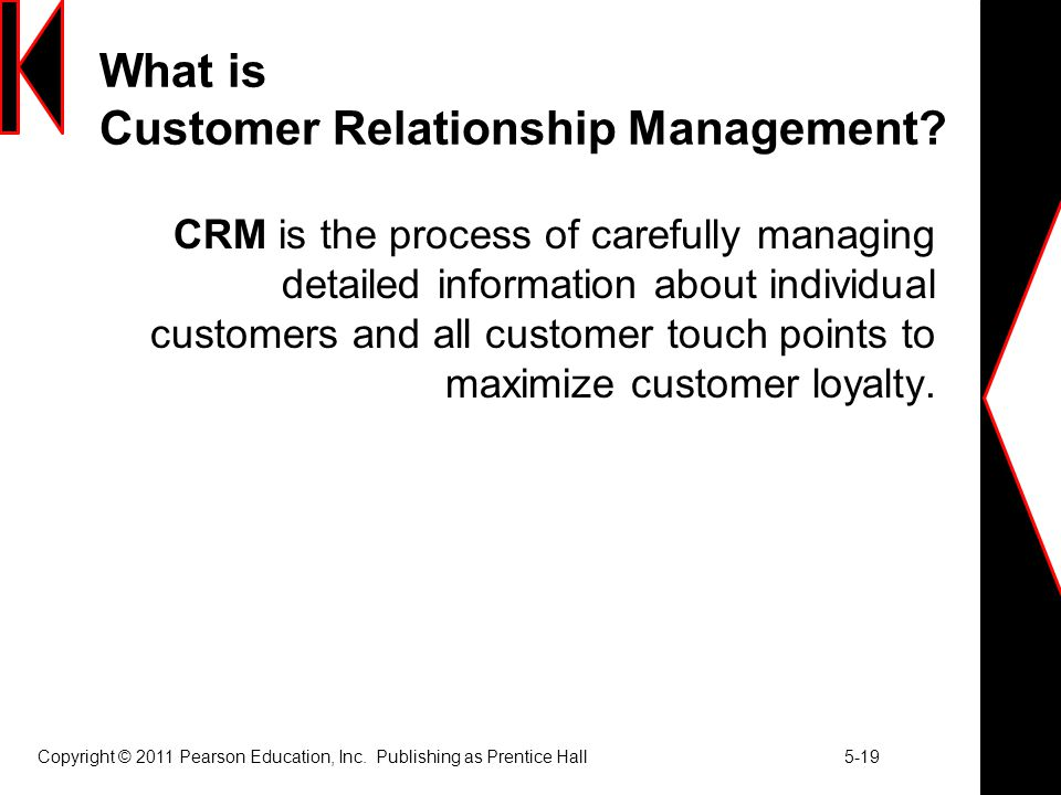 what is customer relation management Crm or customer relationship management is a strategy for managing an organisation's relationships and interactions with customers and potential customers.