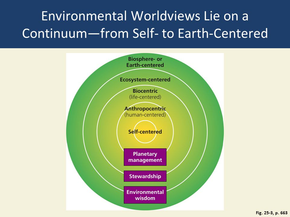 an earth centric ethic The work of the center is to awaken people's ecological sensibilities and to transform lifestyles earth ethics, our award-winning journal.
