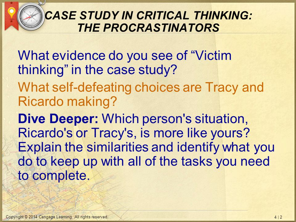 management cases for critical thinking Learning the art of critical thinking case solution,learning the art of critical thinking case analysis, learning the art of critical thinking case study solution, no.