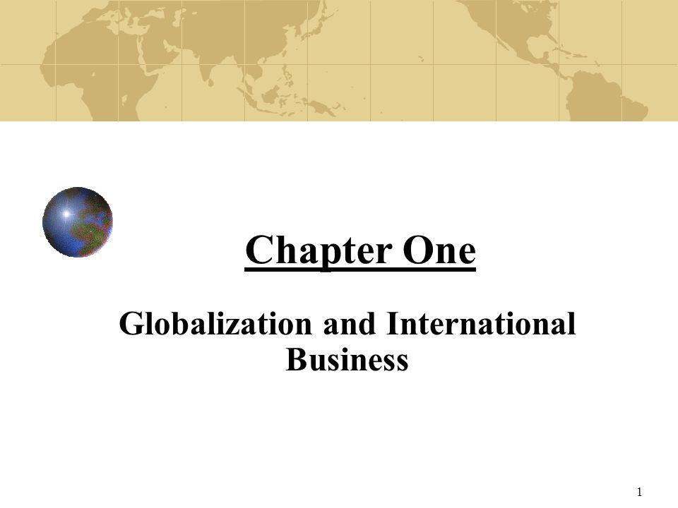 international business globalization International business: the challenges of globalization, 2010, 458 pages, john j wild, kenneth l wild, 0132555751, 9780132555753, pearson education, limited,.