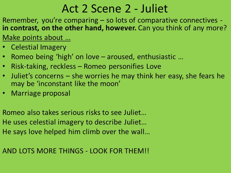romeo and juliet act 2 essay question Essay questions for romeo and juliet, essay topics for  romeo juliet act 1 quiz romeo juliet  you work on romeo and juliet essay the question asks about.