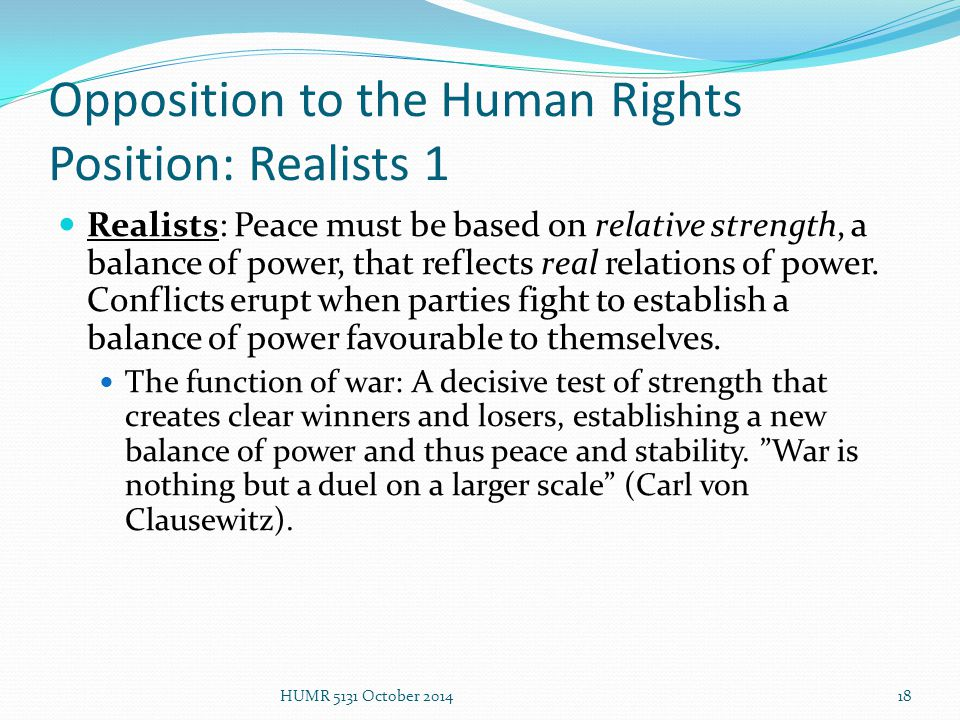 balance of power in international relations pdf