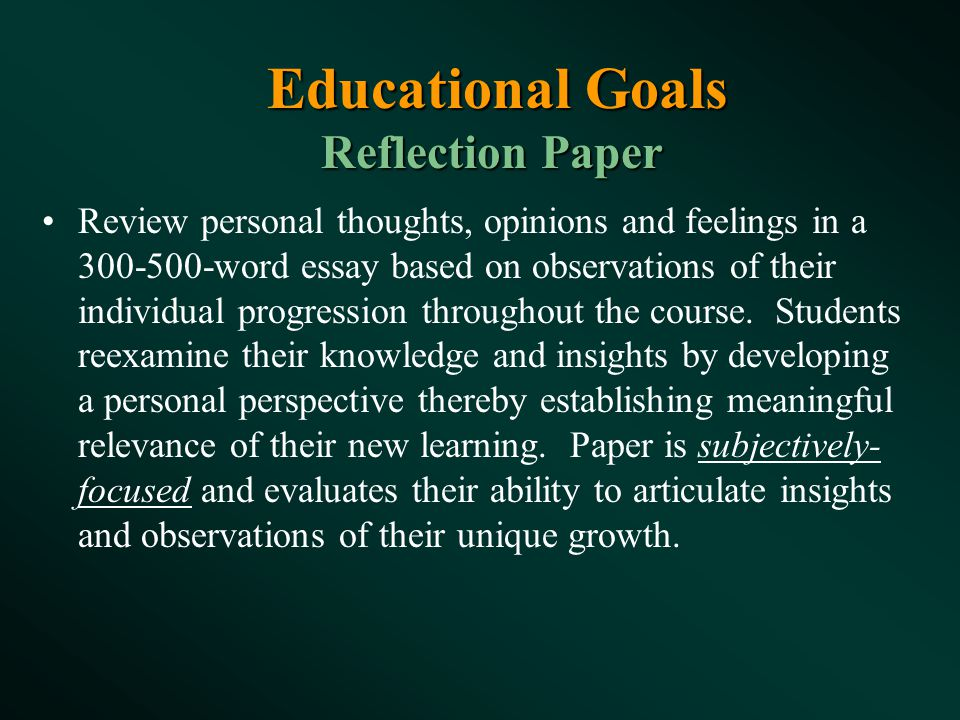 educational psychology 18 essay Educational psychology: content and predictive validity essay  introduction: among the most important features of a test validity occupies a very important position, due to its importance to the eligibility of the test.