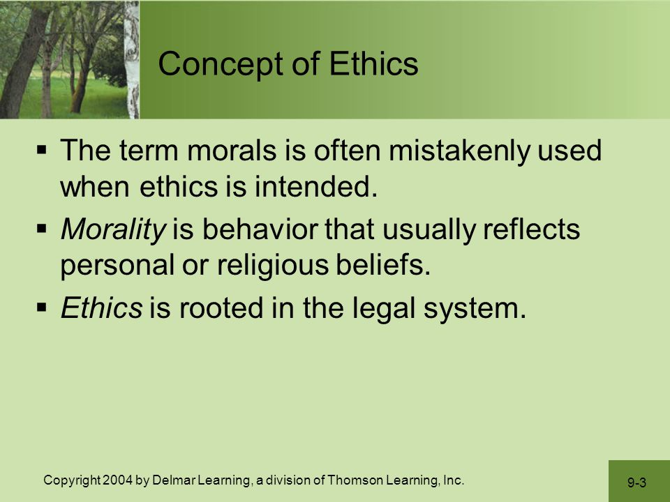 care ethics and the concept of morality The ethics of care (alternatively care ethics or eoc) is a normative ethical theory that holds that moral action centers on  theoretical concept of care .