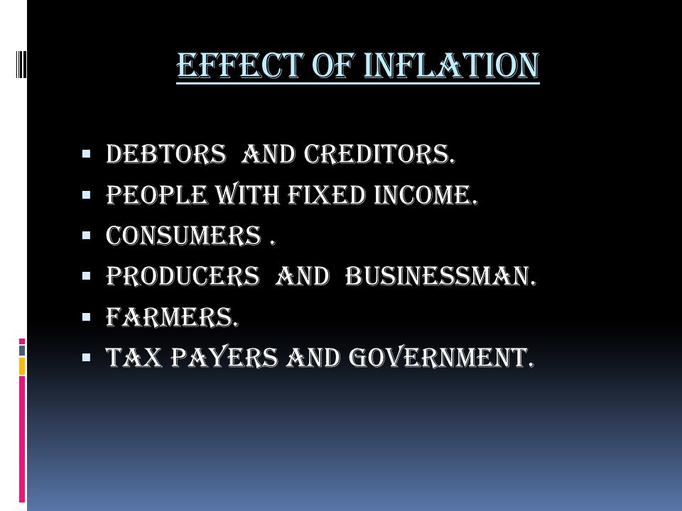 effects of inflation on consumer spending A look at the economic effects of a cut in the central bank base rate lower interest rates make it cheaper to borrow this tends to encourage spending and investment this leads to higher aggregate demand (ad) and economic growth this increase in ad may also cause inflationary pressures overall.