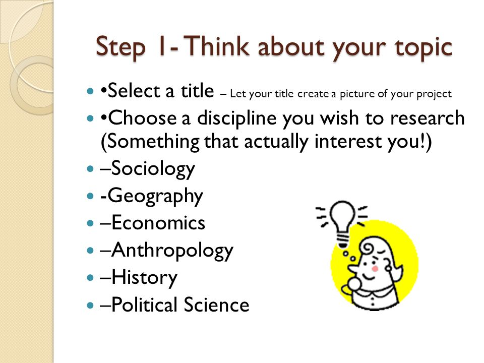 sociology topics for research paper Looking for sports research paper topics to help you write your sport essay it could be a sports essay on psychology or a sports in our life essay.