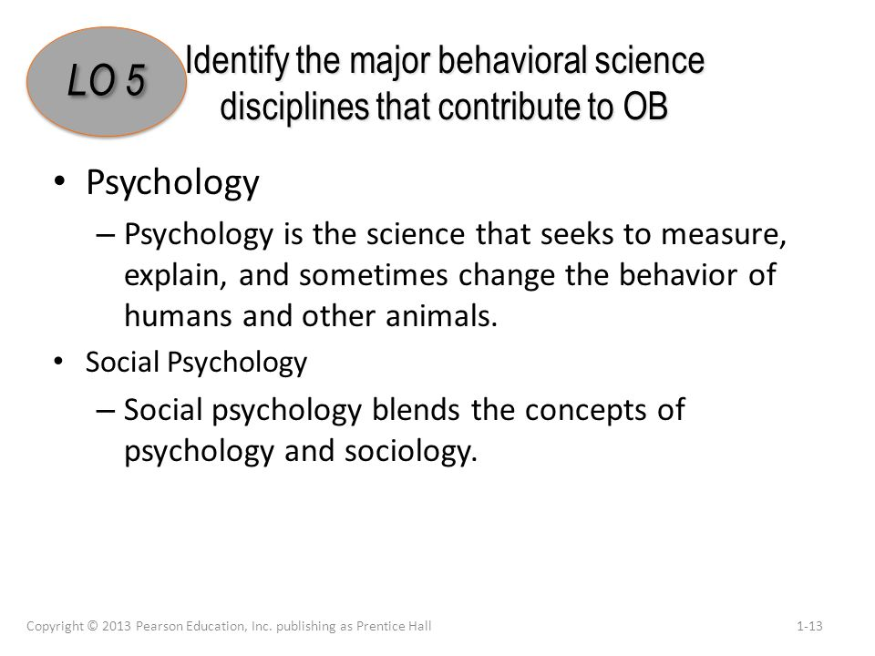 factors that contribute to psychopathic behaviors Those are the first words we tell ourselves when we set a goal and plan to change our behavior it does not 6 factors that influence our behavior.
