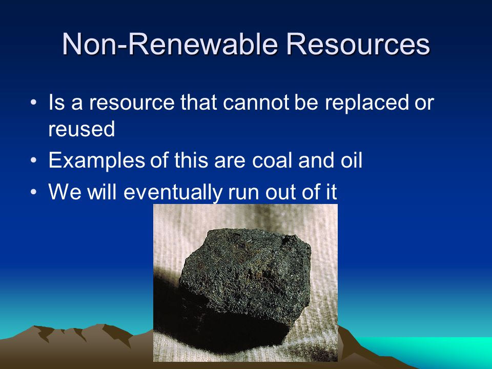 renewable and nonrenewable energy Year 7: renewable and non renewable energy terms learn with flashcards, games, and more — for free.