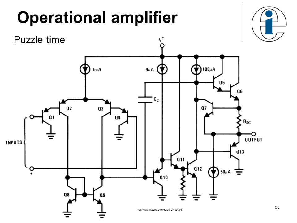 audio amplifiers basics  circuits and parameters